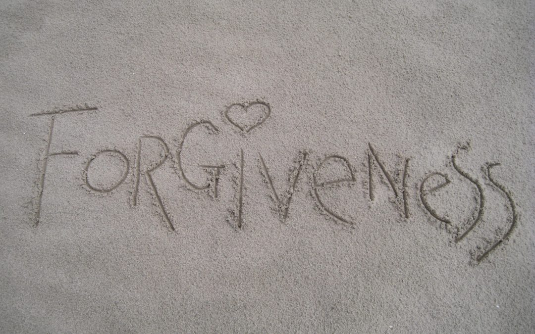 12 principles of forgiveness