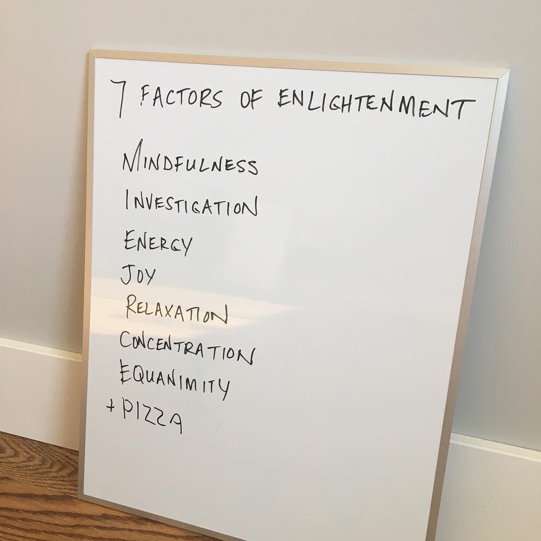 Seven Factors