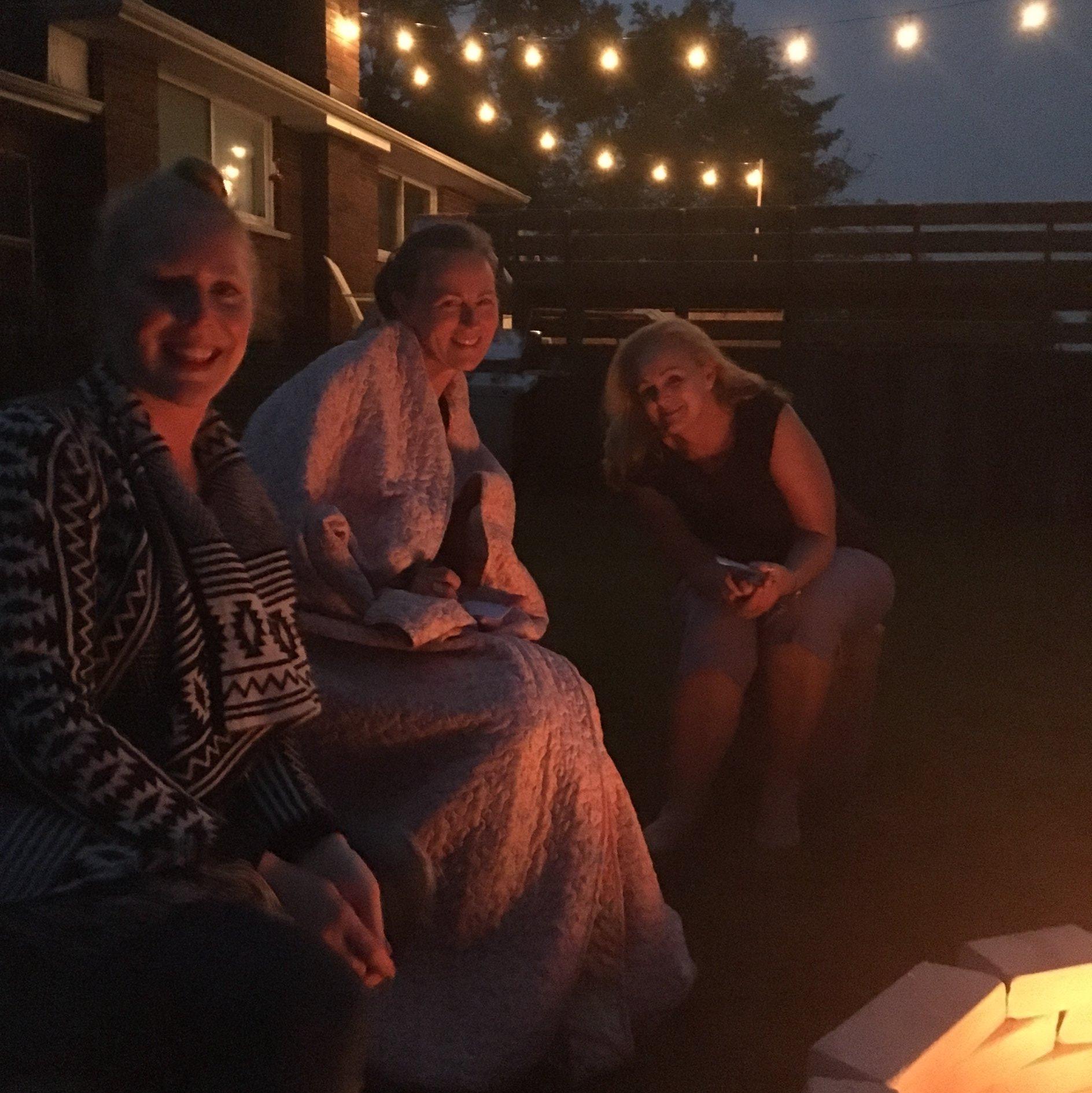 Stream Community Summer 2018