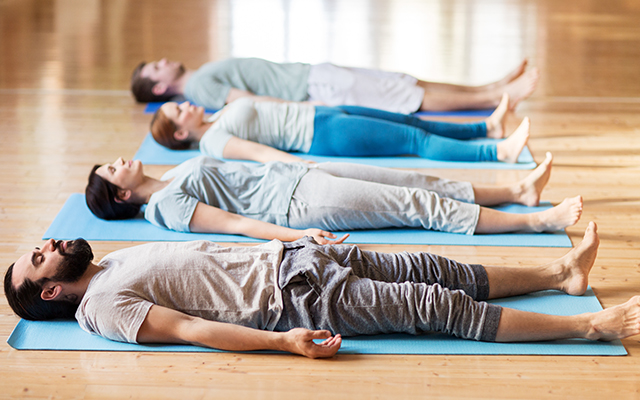 Yoga Nidra Specialty Class