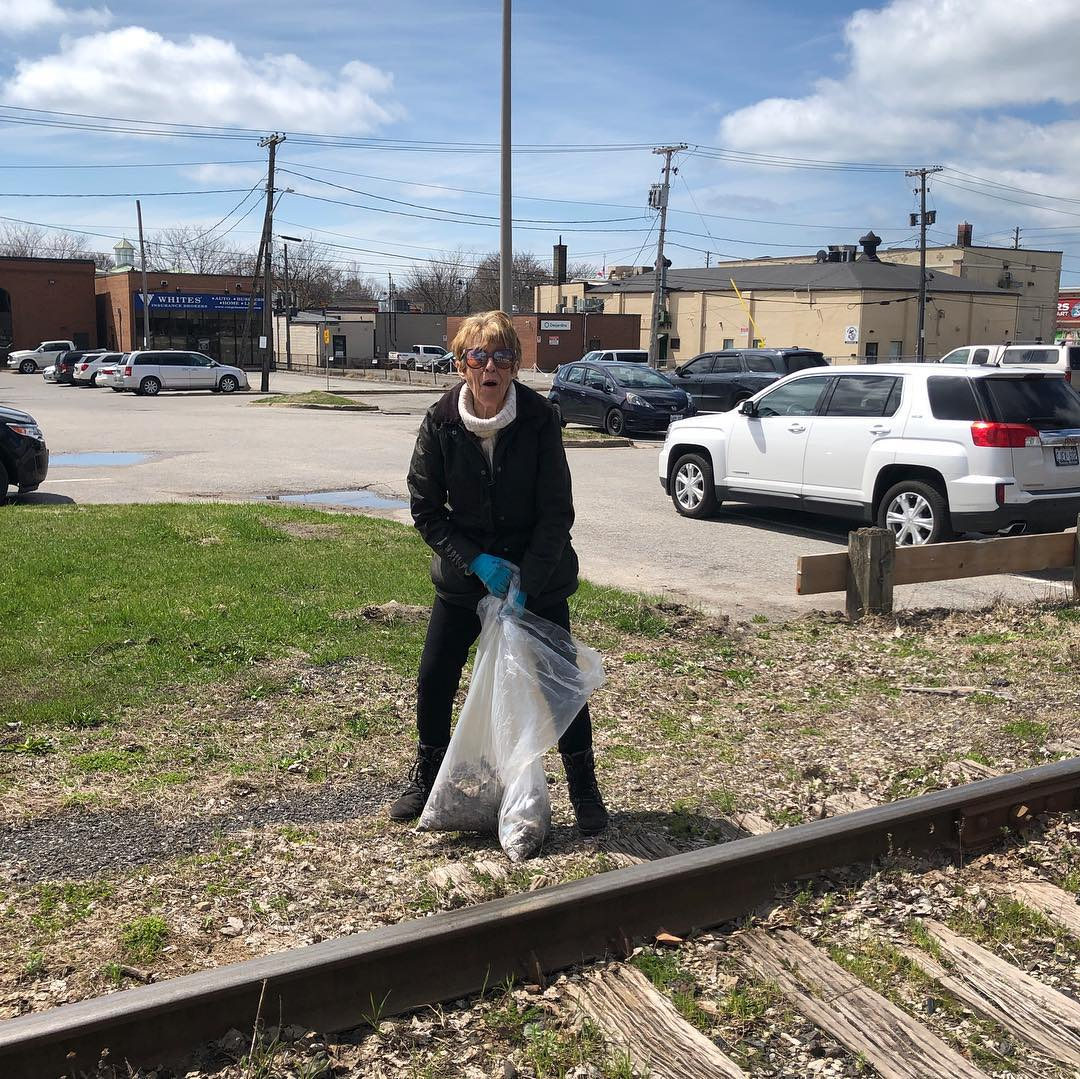 Community Clean Up April 2019