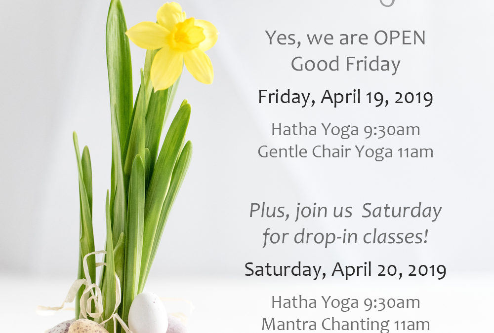Yes, we are open on the long weekend