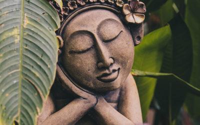 020 Resting in Awareness