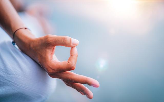 Mindful Movement + Mudra