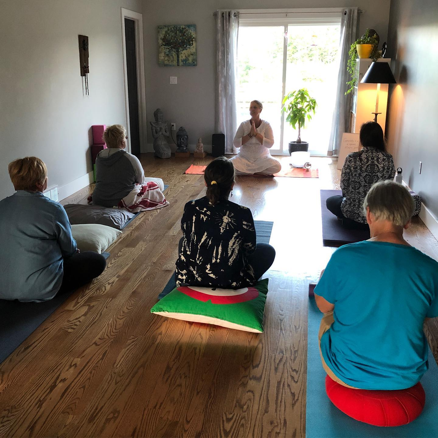 Yoga Nidra with Julie