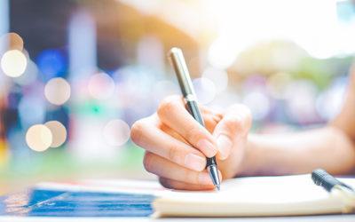 Mindful Creative Writing