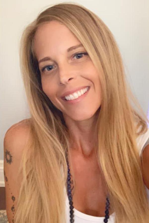 Jen Vince