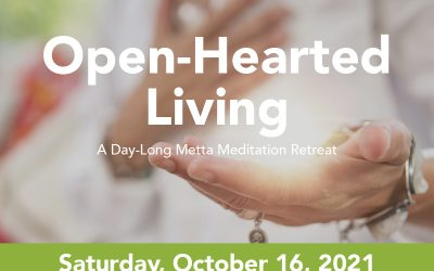 Open-Hearted Living